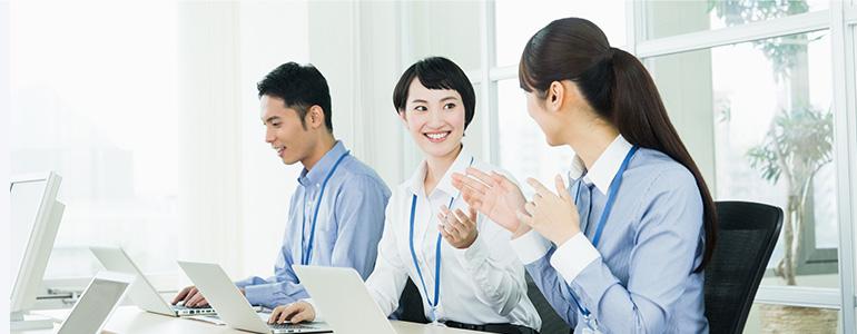 バックオフィスの定義と役割