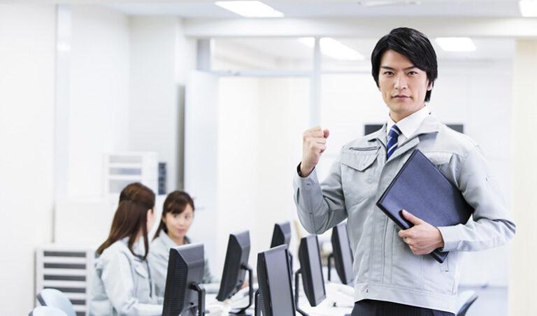 リードタイムの短縮で業務効率化を実現する手法とは!?