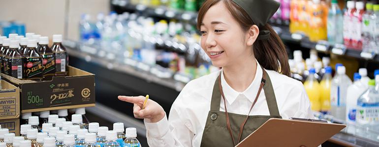店舗管理の目的と業務内容