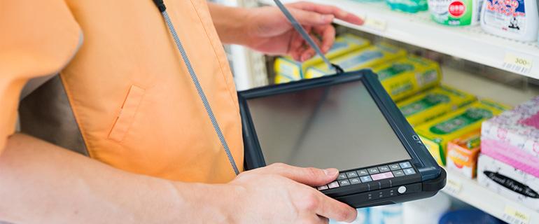 店舗管理システム導入のメリット