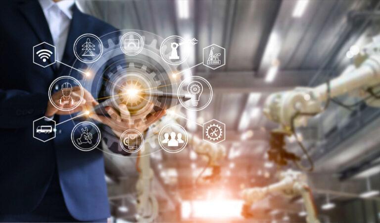 【製造業の業務効率化】生産管理システムとは? メリットや機能を紹介