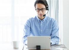 テレワーク導入の課題はコミュニケーション。周辺機器が鍵を握る!
